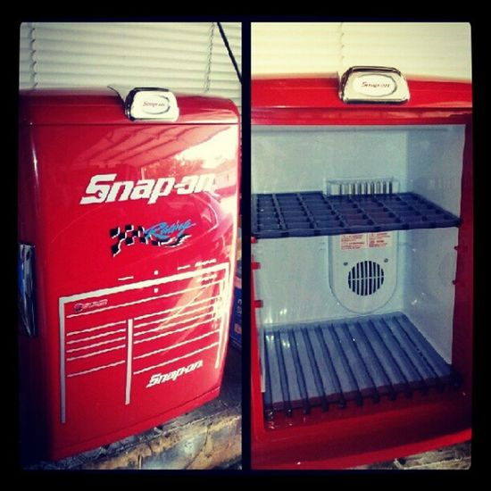 Selling my Snapon Refridgerator / Foodwarmer for $300 obo. They retail around 900.00. Thanks