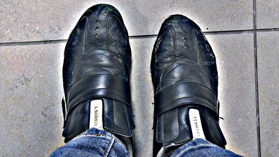 Torn and frayed Lieblingsteil Motorcycle Shoes Torn And Frayed Lacoste Till Death Do Us Part Shoes Inseparable Loved To Death Shoe Hot Commodity Alligator Blues