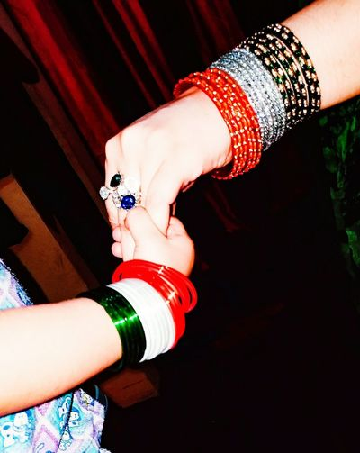 Togetherness !! Independence Day Flag Colours Love For Country Hand Shake Baby And Mother Love Colour Of Life Human Hand Together Forever Friendship. ♡   EyeEmNewHere