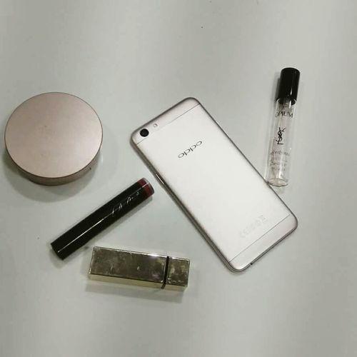 OPPOF3 LAgirls Lipstick April Skin Handmade Lipstick Ysl Perfume