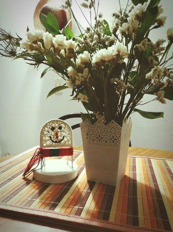 Home Showcase Interior Flower Arrangement Halloween