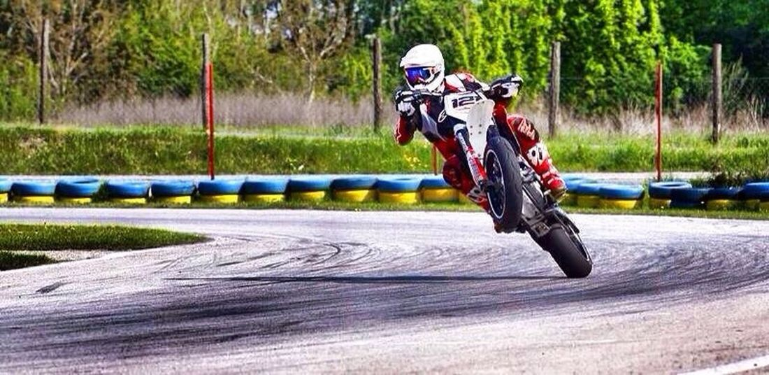 I don't have limit baby :* Supermotard Motorcycles Bike Biker
