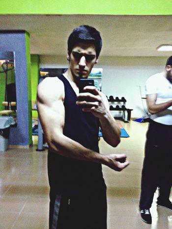 Ankara Batikent Fitness Gym