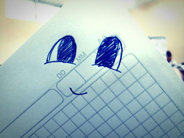 Lifestyle Cat♡ Happy Life Paper Dibujodeldia 😄