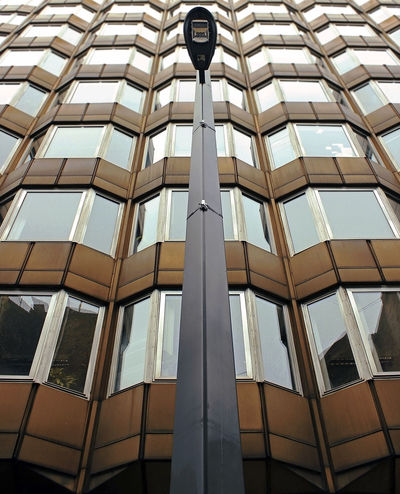 Lampastic Architecture Building Urban Reflections Lookingup