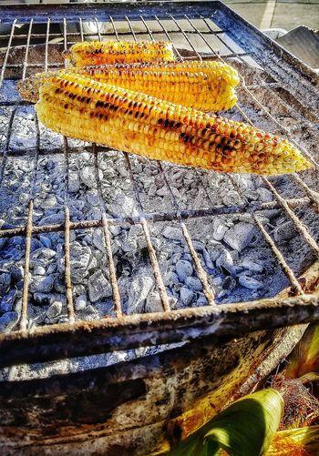 Food Corn Outdoors Freshness Mexicali Lindo Y Querido 😝😜😍😳 Close-up EyeEm Best Shots MexicaliBajaCalifornia Apoyando A Talento Cachanilla. Palaco No People