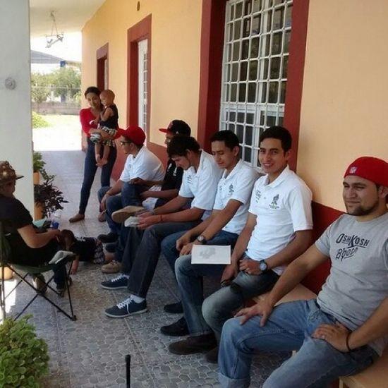 Carcachos de Rio Grande Zacatecas Riograndezacatecas