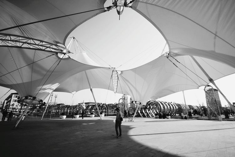 Full Length Balloon Sky Entertainment Tent Tent Circus Acrobat Carnival Friend Hot Air Balloon Surfer Carousel