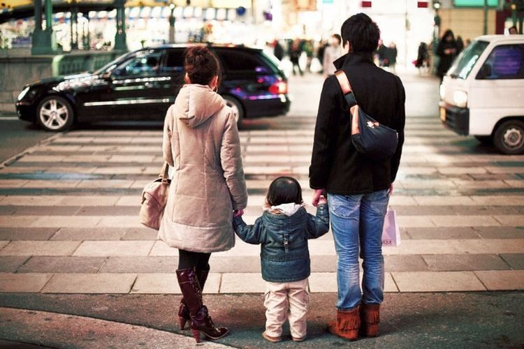 Finding The Next Vivian Maier Streetphotography Street Art Family Time