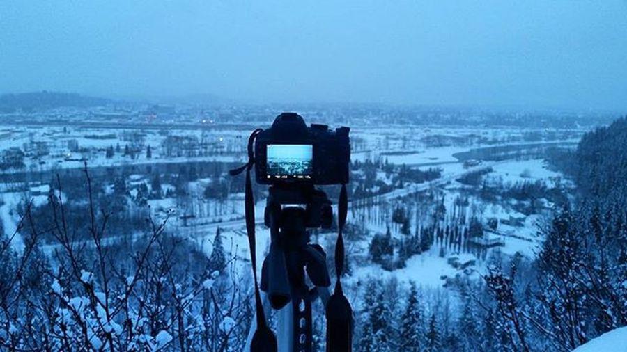 On top of it all. ~ Prince George, British Columbia. Priorites Traveler Travelling Nikon Dawsonoursienphotography Coupletravel Samsung Landscape