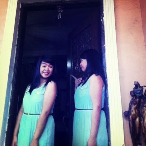 Crazy Twin