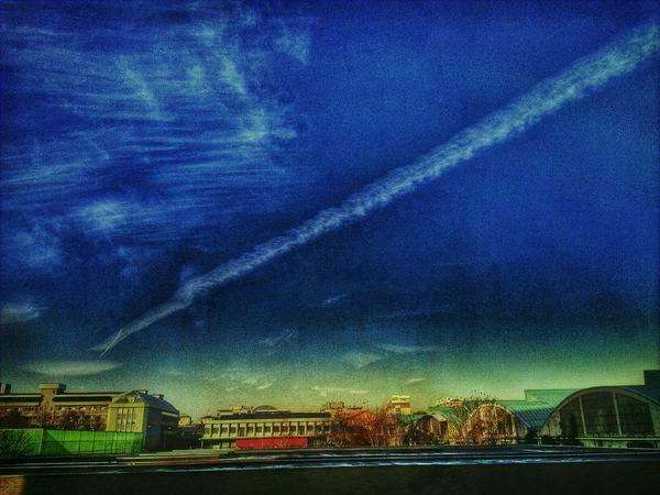 Skyporn Cloudporn
