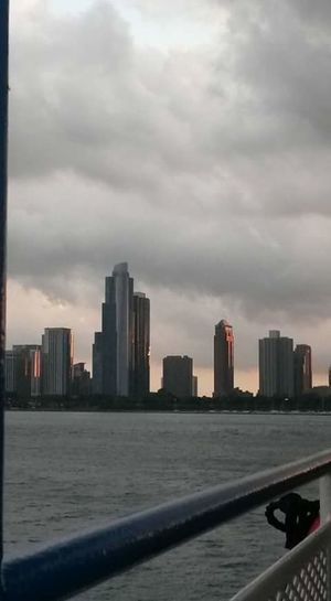 Chicago ♥ Boat Tour