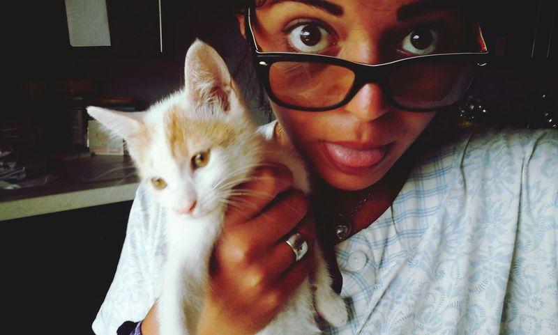 Hi! Eyemcat Summer2015 Faces Of EyeEm