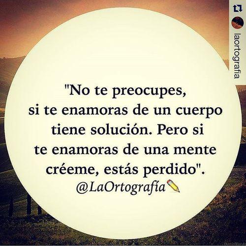 Estoy Pérdida ... Repost @laortografia with @repostapp Laortografía