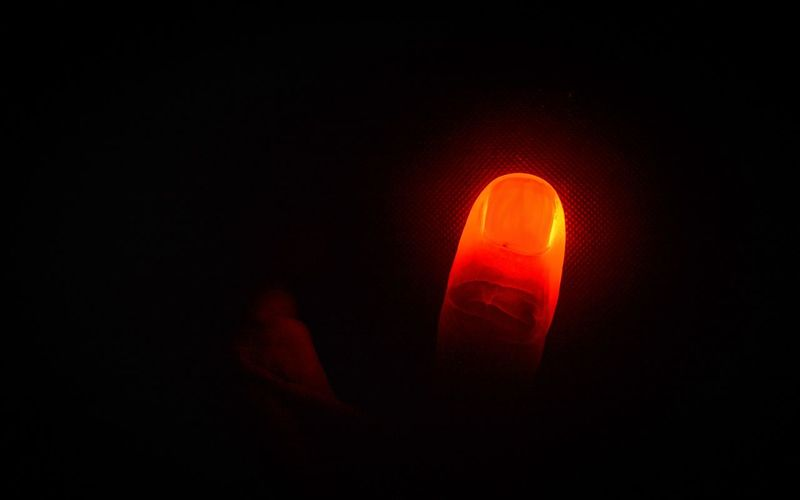Light And Shadow Picoftheday Instadaily Bestoftheday Fingerprint Illuminated Fire Blood Photography Photo Mission Flash Instagram VSCO Red Black Background Illuminated No People Close-up Astronomy AI Now