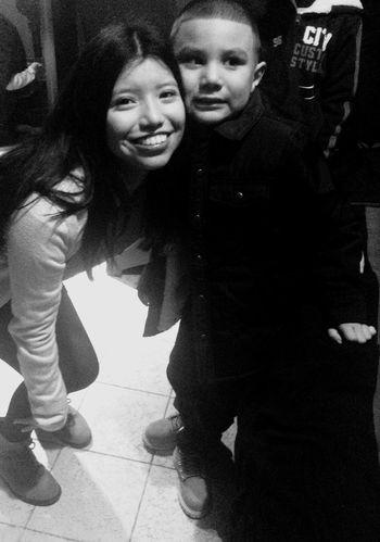 The best little cousin, he Always in my heart ??? Littlecousin Bestoftheday Family