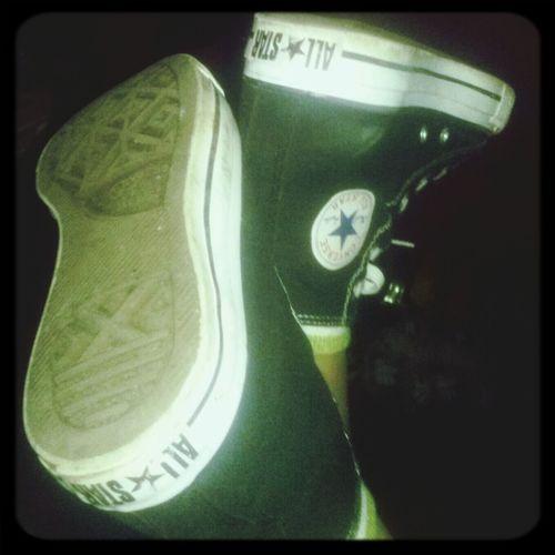 Converse Night