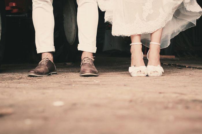 Shoes Wedding Canon EyeEm Bestsellers