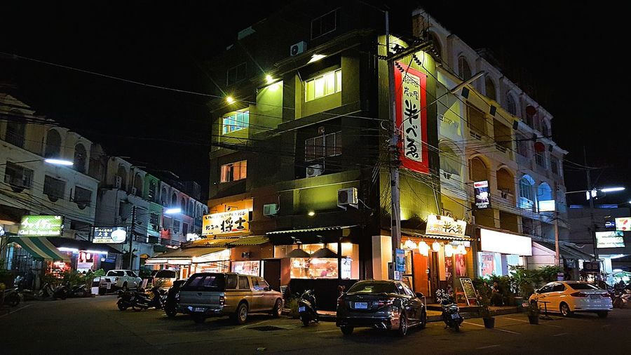 Building Exterior City Vacations Nightlife Night Architecture Outdoors