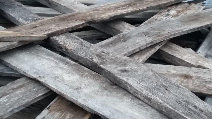 Day Missouri Ozarks Lumber Stack Wood - Material Backgrounds Timber Full Frame No People Day Outdoors Close-up