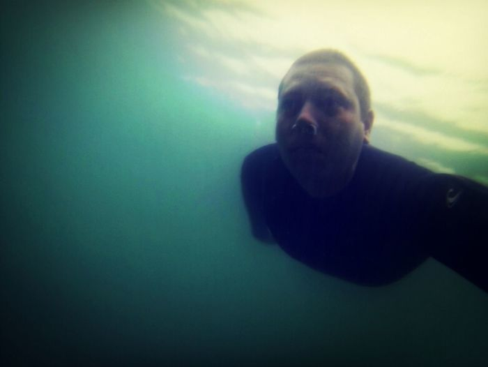 First Eyeem Photo Surf Photography Goproing