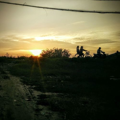 43 Golden Moments Bicycle Ride