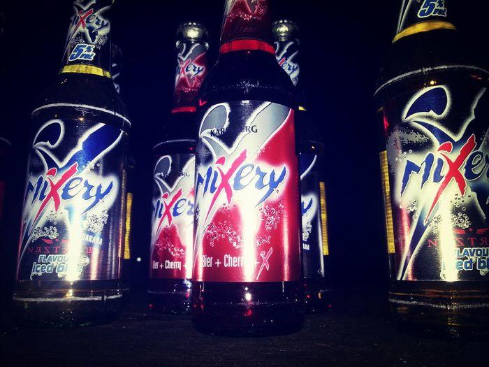 Alcohol Mixery Ein Guter Freund †