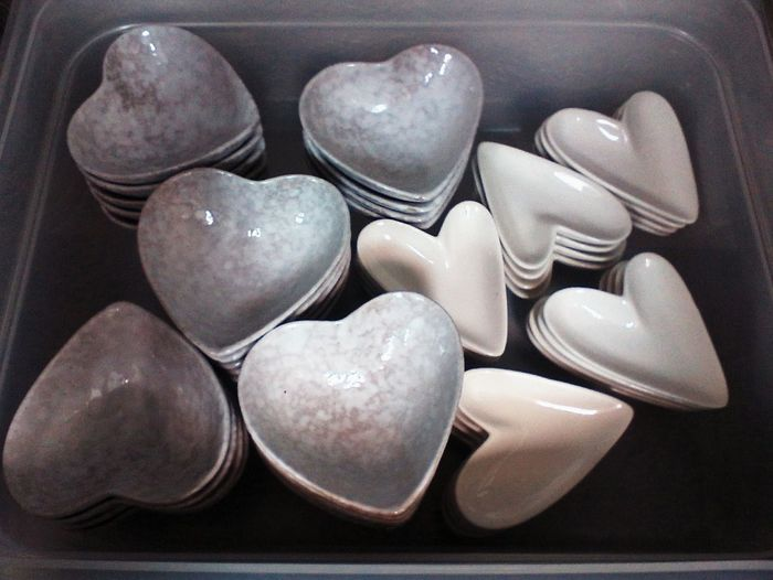 Dish Dishes Love Valentine Valentine's Day  Cute Heart Heart Shape Heart Shaped  Heart ❤ Hearts Heartshape Heartshaped Hearts♡hearts Love ♥ Lovely Monochrome Sweet Valentine's Day - Holiday Valentines Day Valentinesday White Glass