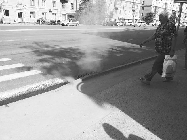 Дымок Novosibirsk