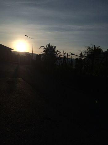 Good morning. Invasionidigitali Sun Morning 7am
