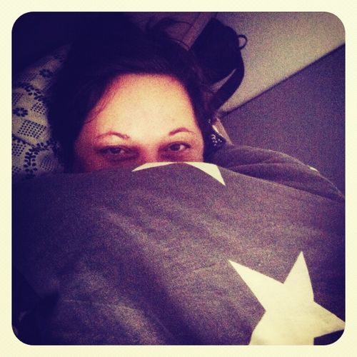 Good Morning! You're Not Here With Me....... #tired#sleepy#omg!#have To Get Up#kick My As Out Of Bed#