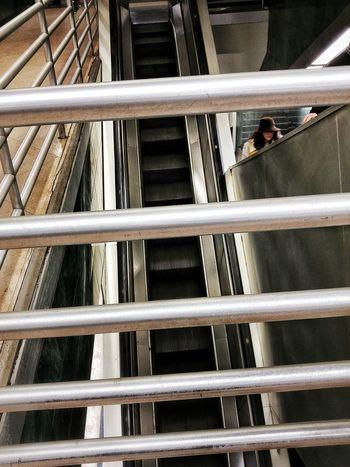 CTA Elevator