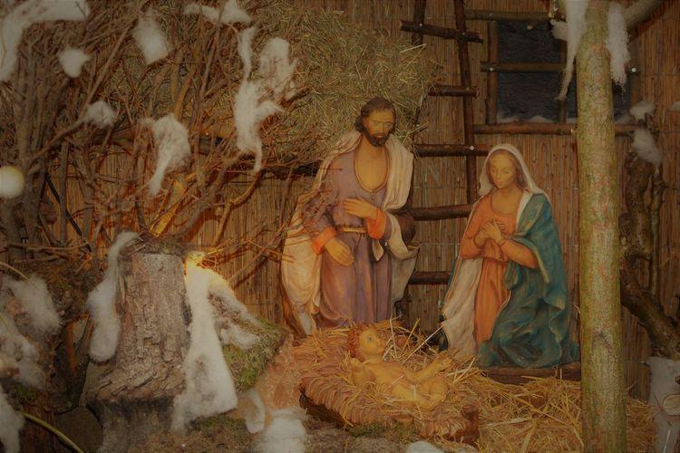 Christmas Maria