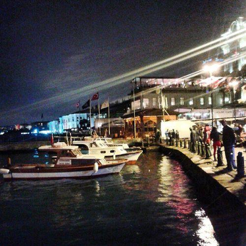 Sea Istanbul Isik Lokasyonum istanbulcity turkinstagram fotografturkiye fotografdukkanim hayattancokcekiyoruz