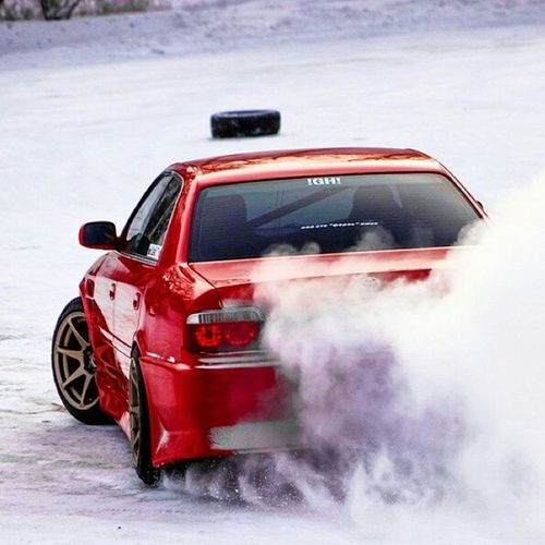 Drive Relaxing Enjoying Life Winter Power Jdm Jdmcars Wdls Automobile Russia Drifting Muscle Cars Winter Is Coming Cars