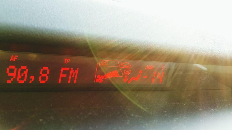 Bucharest Romania Low Temperatures BRRRR ❄️