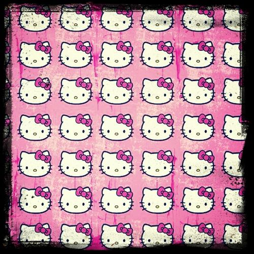 hello kitty obsession!