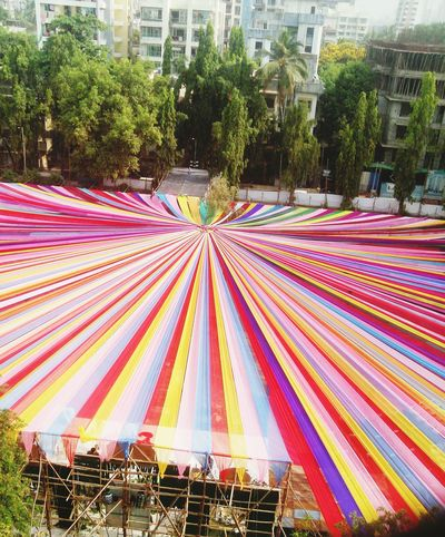 My Year My View Pattern Pieces Mandap Beautiful Decoration Colors Colorful EyeEm Best Shots Getting Inspired