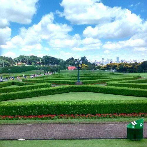 Garden Botanical Gardens
