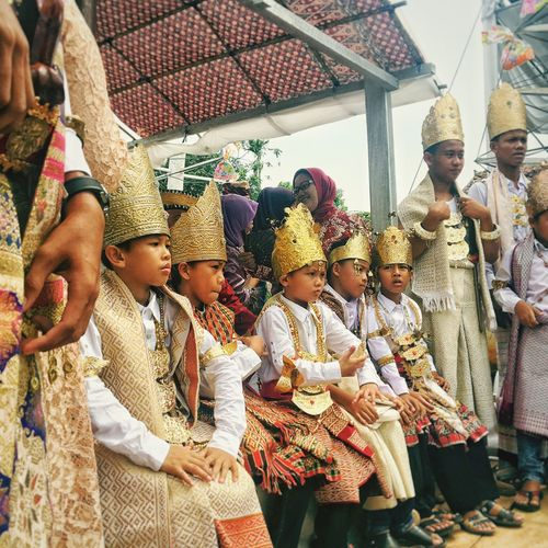 Lampung Indonesiaculture  Heritage People And Places Culture Traditional INDONESIA Indonesia_photography