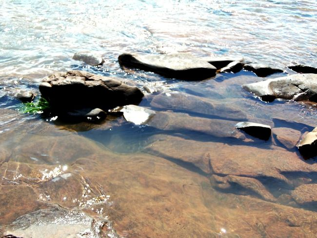 Agua Pedra Derrubadas Salto