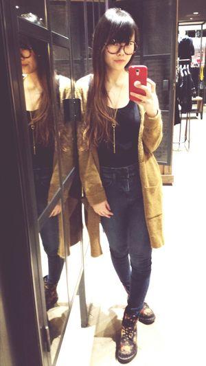 shopping day! yeah~ ~\(≧▽≦)/~