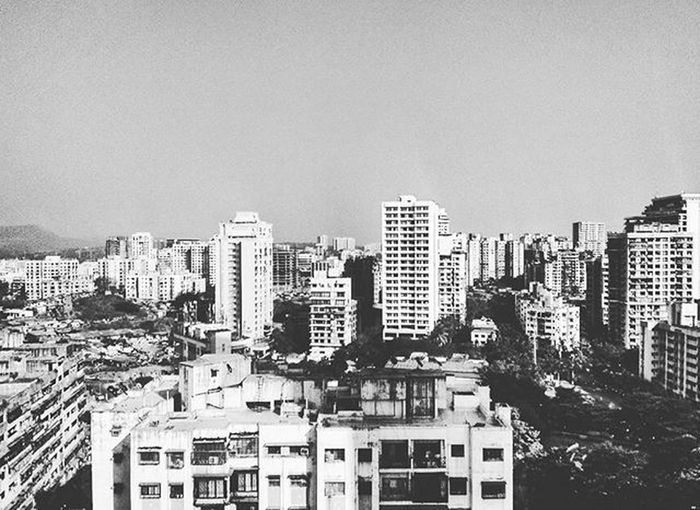 Gotham City Mumbai