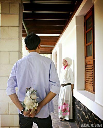 Love Prewedding Surprise Streamzoofamily Check This Out Enjoying Life Hello World EyeEm Indonesia