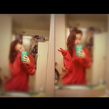 Goodnight :) Boyfriendsshirt Itshuge
