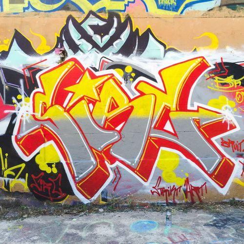 Sirc Omiz B2F Graffmarseille Graffiti