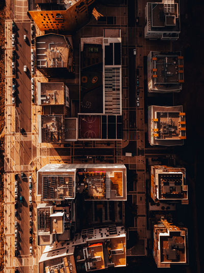 Architecture Built Structure Building No People Drone  Streetphotography Birds Of EyeEm  Manhattan
