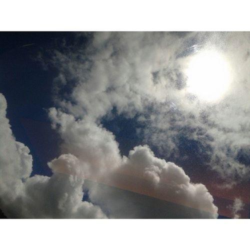 Um Céu de Algodão Doce ! Semfiltro Bomdia Dianublado Voltasol elequeriasair 021 Rj msmnubladoélindo