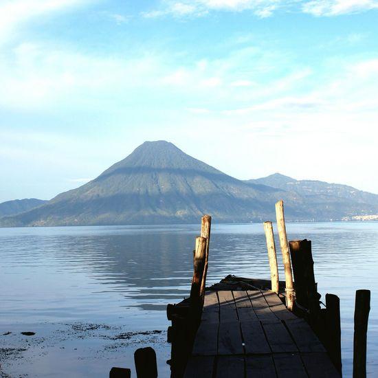 Lake Atitlan Guatemala Perfect Lagos Lago Lago Atitlán Lago De Atitlan